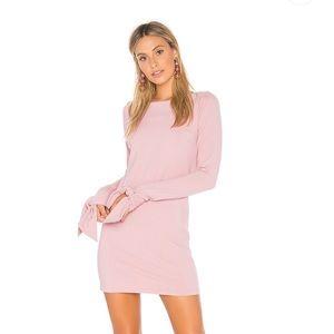 Sleeve Mini Dress Susana Monaco REVOLVE